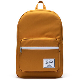 Herschel Pop Quiz Backpack buckthorn brown